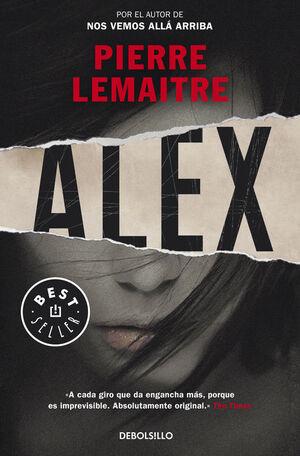 ALEX (UN CASO DEL COMANDANTE CAMILLE VERHOEVEN 2)