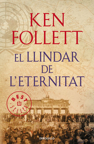 EL LLINDAR DE L'ETERNITAT (THE CENTURY 3)