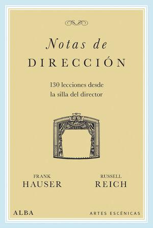 NOTAS DE DIRECCIÓN