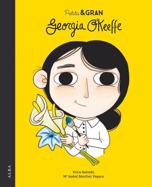 PETITA I GRAN GEORGIA O'KEEFFE