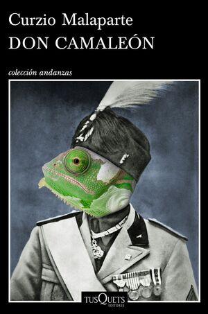 DON CAMALEÓN