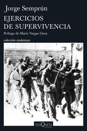 EJERCICIOS DE SUPERVIVENCIA