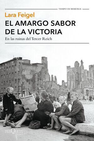 EL AMARGO SABOR DE LA VICTORIA