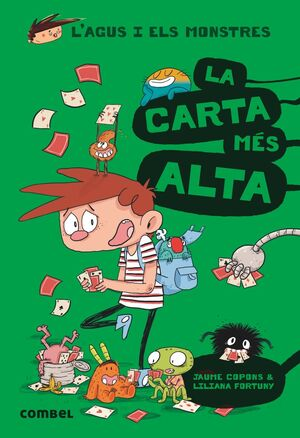 LA CARTA MÉS ALTA