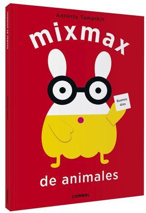 MIXMAX DE ANIMALES