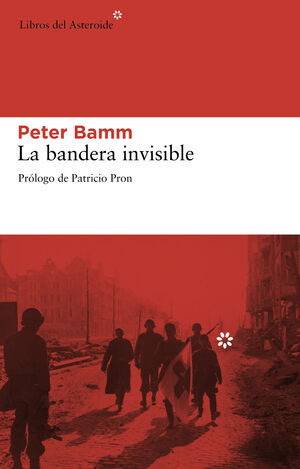 LA BANDERA INVISIBLE