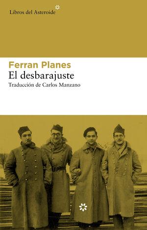 EL DESBARAJUSTE