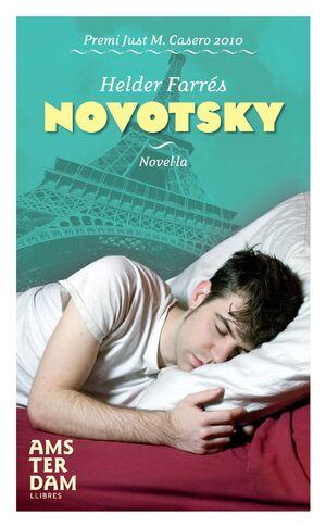 NOVOTSKY