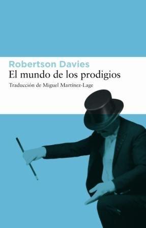 EL MUNDO DE LOS PRODIGIOS