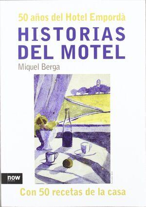 HISTORIAS DEL MOTEL