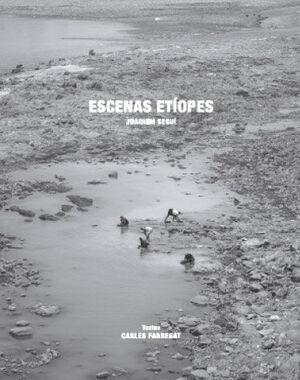 ESCENAS ETÍOPES