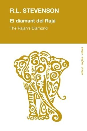 EL DIAMANT DEL RAJÀ / THE RAJAH'S DIAMOND