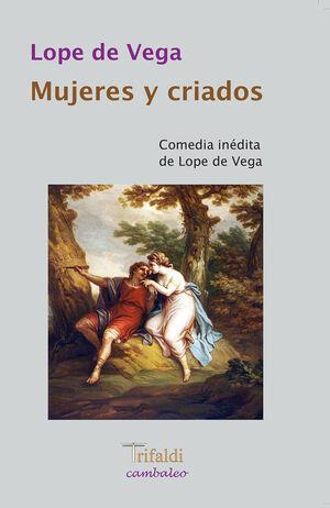 MUJERES Y CRIADOS