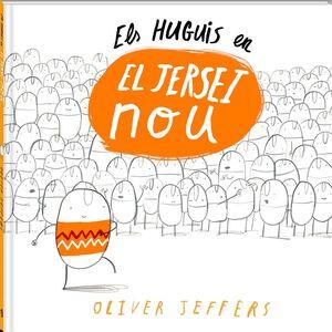 ELS HUGUIS A EL JERSEI NOU