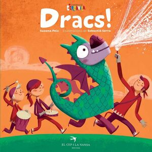 DRACS!