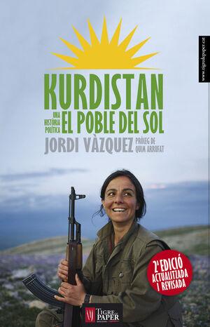 KURDISTAN, EL POBLE DEL SOL