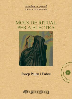 MOTS DE RITUAL PER A ELECTRA
