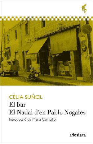 BAR, EL / EL NADAL D' EN PABLO NOGALES