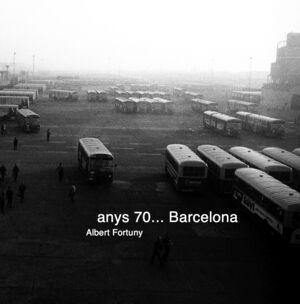 ANYS 70... BARCELONA