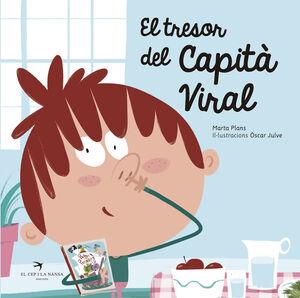 EL TRESOR DEL CAPITÀ VIRAL