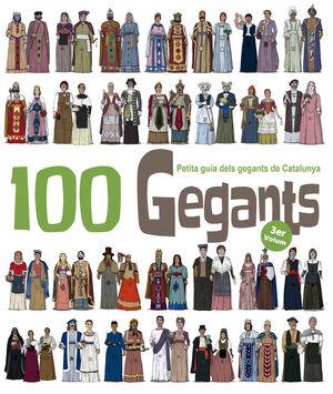 100 GEGANTS. VOLUM 3
