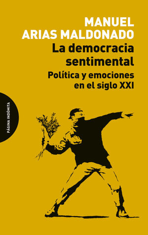 LA DEMOCRACIA SENTIMENTAL