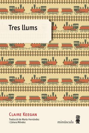 TRES LLUMS