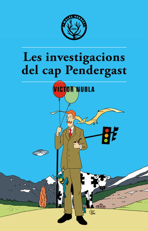 LES INVESTIGACIONS DEL CAP PENDERGAST