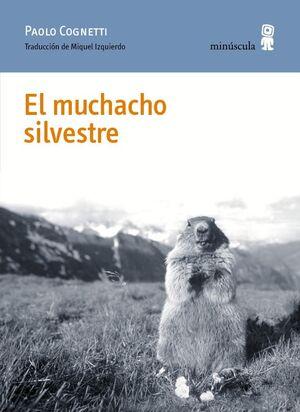 MUCHACHO SILVESTRE, EL