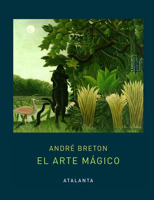 EL ARTE MÁGICO