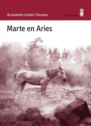 MARTE EN ARIES AL-18