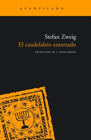 EL CANDELABRO ENTERRADO