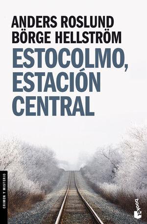 ESTOCOLMO, ESTACIÓN CENTRAL