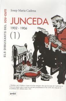 JUNCEDA. 1902-1906. (1)