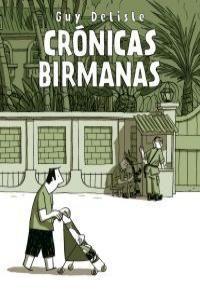 CRONICAS BIRMANAS 4ªED