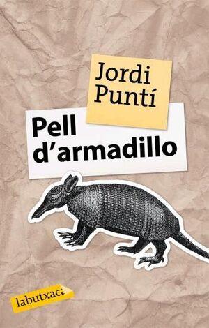 PELL D'ARMADILLO