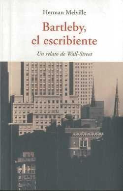 BARTLEBY EL ESCRIBIENTE CEN-29