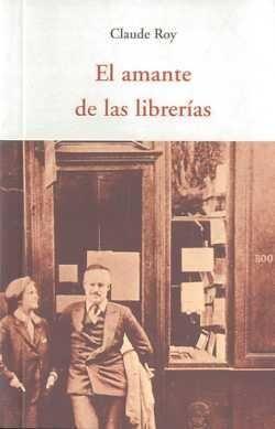AMANTE DE LAS LIBRERÍAS, EL   CEN-32
