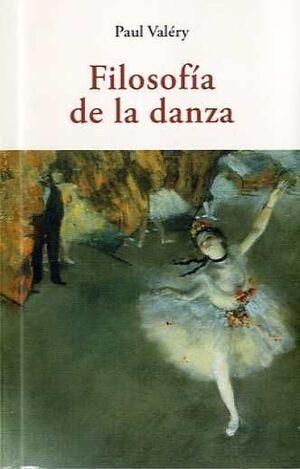 FILOSOFIA DE LA DANZA