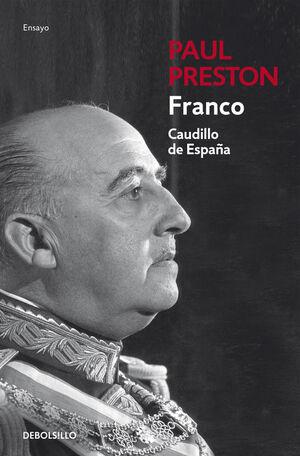 FRANCO «CAUDILLO DE ESPAÑA»