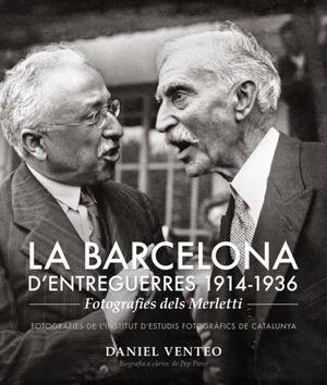 LA BARCELONA D'ENTREGUERRES 1914-1936
