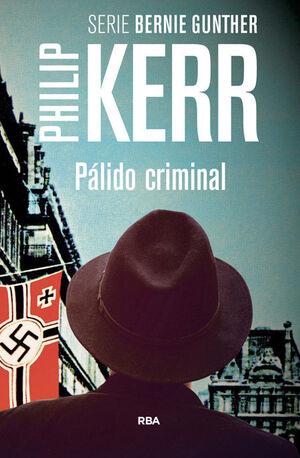 PALIDO CRIMINAL BERLIN NOIR