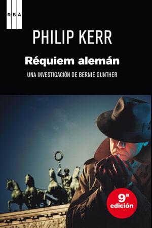RÉQUIEM ALEMÁN BERLIN NOIR