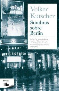 SOMBRAS SOBRE BERLIN