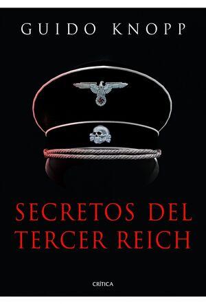 SECRETOS DEL TERCER REICH