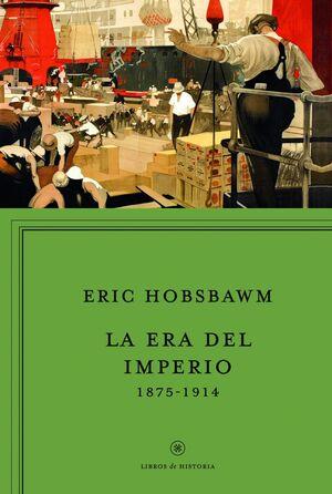 LA ERA DEL IMPERIO, 1875-1914