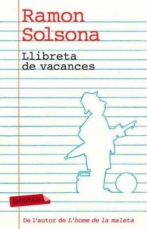 LLIBRETA DE VACANCES