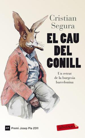 EL CAU DEL CONILL
