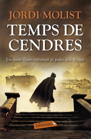 TEMPS DE CENDRES