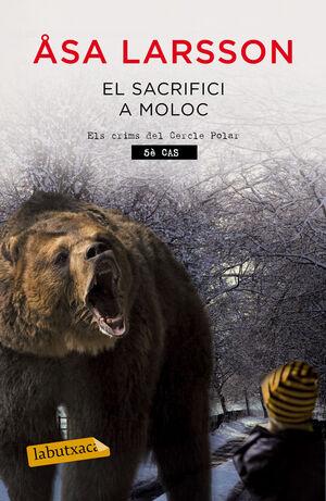 EL SACRIFICI A MOLOC